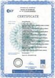 CE Certifcates