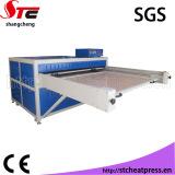 large format hydraulic heat press machine