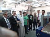 6000-8000 bph bottled water line in Bahrain