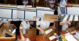 OPPEIN Wardrobe Pakage Procedure