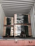 Roof tile container loading