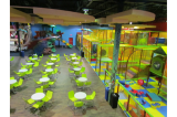 commercial indoor playground for sale