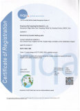 TS 16949 Certificated