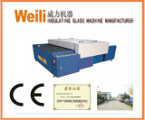 Horizontal Glass Machine