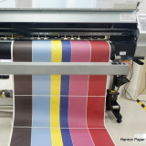 Mimaki jv33-160 for sublimation printing