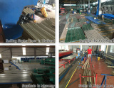 Color Coated Steel Coil Application field