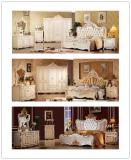 Stock Bedroom Furniture Set for Sales Promotion