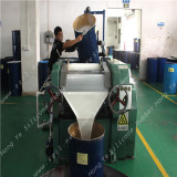 Introduction of Hong Ye Silicone Rubber Company.