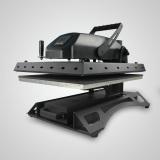Hot Sale Swing Away Drawer Design Heat Press Machine