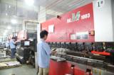 AMADA Bending CNC machine