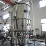 FL Series Vertical Boiling Granulating Drying Machine