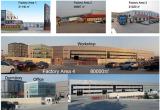 Steel structure factory prefabricated building steel structure workshop