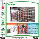 Storange Warehouse Racking System