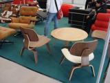 Shanghair Furniture Fair - 3