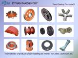 Sand casting products-B