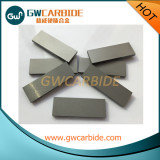 Cemented Carbide Plate for Ceramics Industry in Various Size