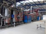 Dalian Oil & Gas Industry 3x1000Nm3/h Nitrogen Generator System