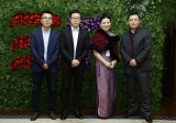 Strategic Partner: CHINA GEZHOUBA GROUP LOGISTICS