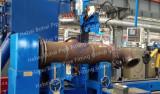 pipe equipment