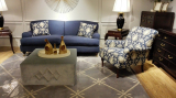 Living Room Set Showcase