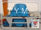 VSI crusher sand making machine with the low price for sale
