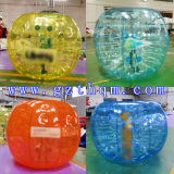 TPU Inflatable Bumper Ball