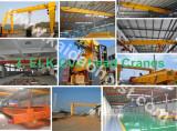 20.ELK Overhead Bride Crane/Gantry Crane/Jib Crane/Gantry Crane