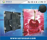 P2.5MM SMD Aluminum Die-casting cabinet Indoor LED display