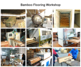 Bamboo Flooring Workshop