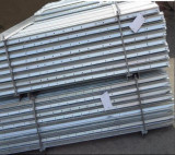 Australia Hot Dipped Galvanized Star Picket /Y Steel Fence Post