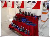 Shanghai Exhibition 2015