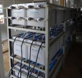 Solar&Wind Energy Storage System