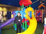 QITELE 2005 NRPA Fair in USA