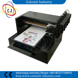 CJ-R2000T A3 size DTG T shirt printer