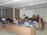 elevator technology training