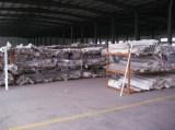 Aluminum store