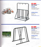 BIKE RACK ,MOTORCYCLE RACK AL-0004