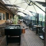 Outdoor BBQ Party Case in Japen
