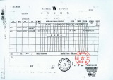 Wugang Q345D steel plate Mill Certificate