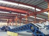 Escalator Produation Line