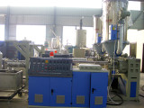 Assembly Workshop for Plastic board/sheet machine