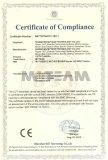CCTV Camera CE Certificate