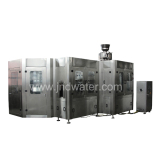 250ML-2ML Automatic Washing Filling Capping Machine