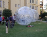 Zorb Ball, Zorbing, Hamster Ball (D1001)