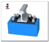 KP Clamp rail fastening system