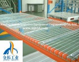 Steel Wire Mesh Decking with good quality for racks