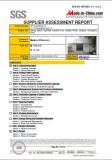 SGS Report-2