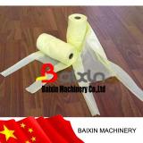 T-shirt Plastic Bags on Roll Making Machine