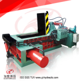 YDF-130A Hydraulic Baler Machine for Metal Scraps