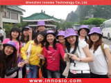 Sales Travel to Guilin Tourist Resort